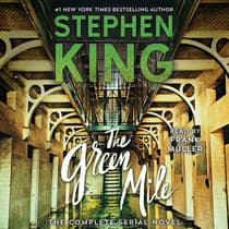 The Green Mile by Stephen King audiobook