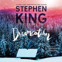 Dreamcatcher by Stephen King audiobook