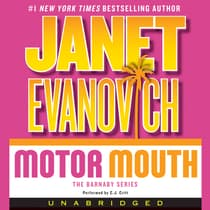 Motor Mouth by Janet Evanovich audiobook