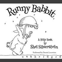 Runny Babbit by Shel Silverstein audiobook
