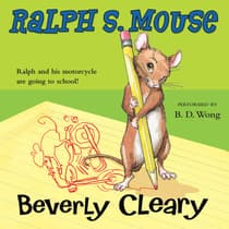 Ralph S. Mouse by Beverly Cleary audiobook