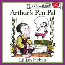 Arthur's Pen Pal by Lillian Hoban audiobook