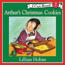 Arthur's Christmas Cookies by Lillian Hoban audiobook