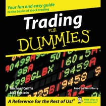 Trading for Dummies by Michael Griffis audiobook