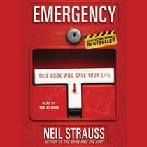 Emergency by Neil Strauss audiobook