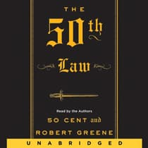 The 50th Law by 50 Cent audiobook