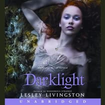 Darklight by Lesley Livingston audiobook