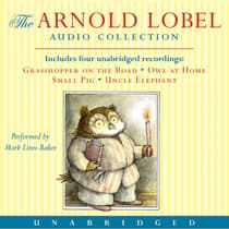 Arnold Lobel Audio Collection by Arnold Lobel audiobook