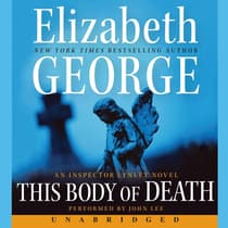 This Body of Death by Elizabeth George audiobook