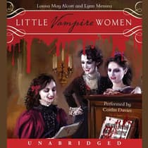 Little Vampire Women by Lynn Messina audiobook