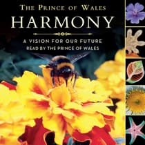 Harmony Children's Edition by Charles  audiobook