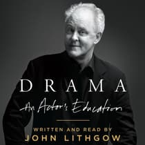 Drama by John Lithgow audiobook