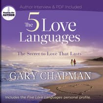 The 5 Love Languages by Gary D. Chapman audiobook