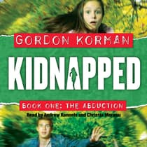 The Abduction by Gordon Korman audiobook