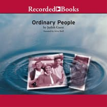 Ordinary People by Judith Guest audiobook