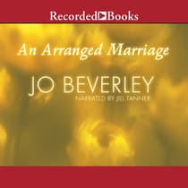 An Arranged Marriage by Jo Beverley audiobook