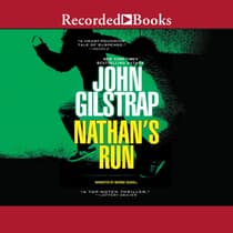 Nathan's Run by John Gilstrap audiobook