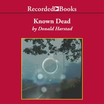 Known Dead by Donald Harstad audiobook