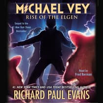 Michael Vey 2 by Richard Paul Evans audiobook