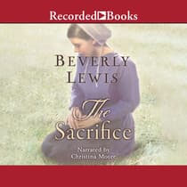 The Sacrifice by Beverly Lewis audiobook