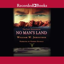 No Man's Land by William W. Johnstone audiobook