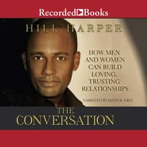 The Conversation by Hill Harper audiobook