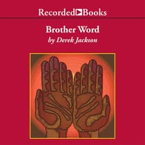 Brother Word by Derek Jackson audiobook