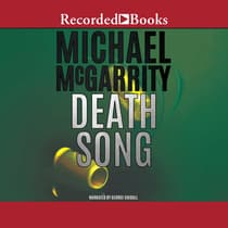 Death Song by Michael McGarrity audiobook