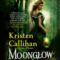 Moonglow by Kristen Callihan audiobook