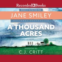 A Thousand Acres by Jane Smiley audiobook