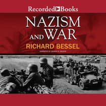 Nazism and War by Richard Bessel audiobook