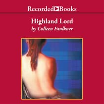 Highland Lord by Colleen Faulkner audiobook