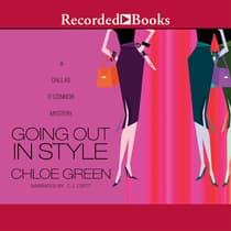Going Out in Style by Chloe Green audiobook