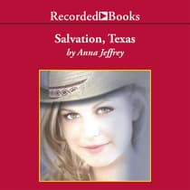 Salvation, Texas by Anna Jeffrey audiobook