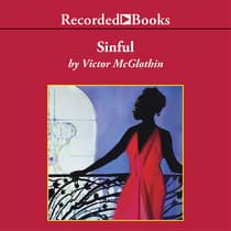 Sinful by Victor McGlothin audiobook
