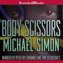 Body Scissors by Michael Simon audiobook