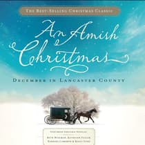 An Amish Christmas by Beth Wiseman audiobook