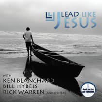 Lead Like Jesus by Kenneth Blanchard audiobook