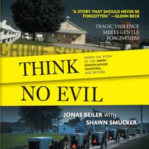 Think No Evil by Jonas Beiler audiobook