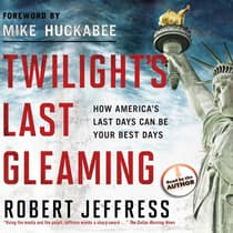 Twilight's Last Gleaming by Robert Jeffress audiobook