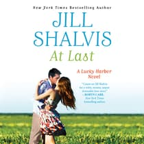 At Last by Jill Shalvis audiobook
