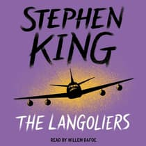 The Langoliers by Stephen King audiobook