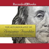 The Autobiography of Benjamin Franklin by Benjamin Franklin audiobook