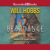 Beardance by Will Hobbs audiobook