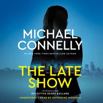 The Late Show by Michael Connelly audiobook