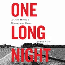 One Long Night by Andrea Pitzer audiobook