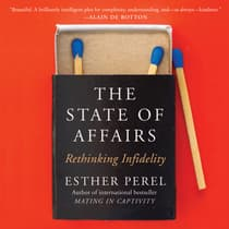 The State of Affairs by Esther Perel audiobook