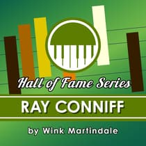 Ray Conniff by Wink Martindale audiobook