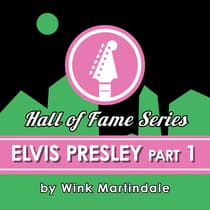 Elvis Presley #01 by Wink Martindale audiobook
