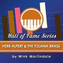 Herb Alpert & the Tijuana Brass by Wink Martindale audiobook